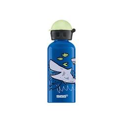 SIGG Trinkflasche Sharkie bunt 0,4 l