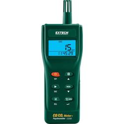 Extech CO260 Kohlendioxid-Messgerät 0 - 9999 ppm