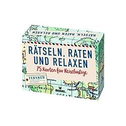 Rätsel, Raten und Relaxen (Spiel)