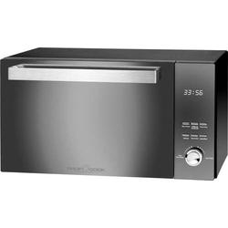 Profi Cook PC-MWG 1204 Mikrowelle Schwarz 800W