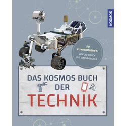 Kosmos Das Buch der Technik 978-3-440-15272-0
