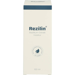 REZILIN Basilikum-Extrakt Haarkur 100 ml