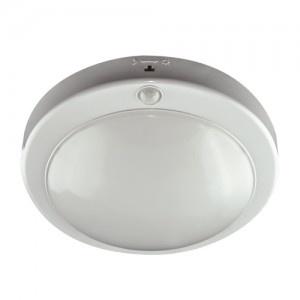 Deckenleuchte SMD LED mit Bewegungsmelder 18W 4000K IP42 LOPEZ 5945