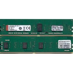 Kingston DDR4. PC-Arbeitsspeicher 8 GB