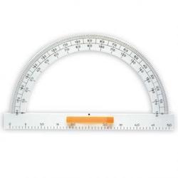 Winkelmesser, 50 cm