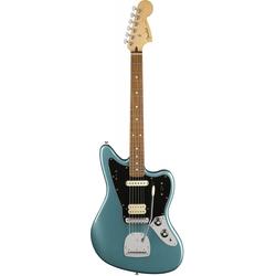 E-Gitarre Fender Player Jaguar PF - TPL