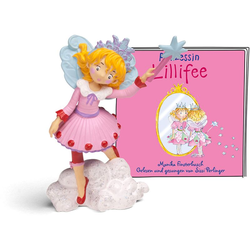 Tonies 01-0058 - Prinzessin Lillifee - Prinzessin Lillifee