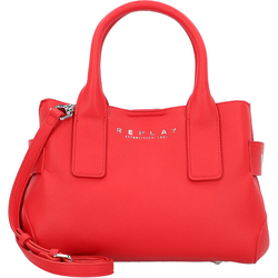 Replay Handtasche 30 cm red
