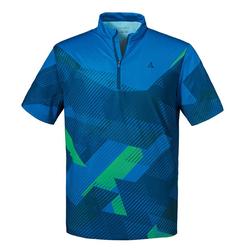 Schöffel Saalbach1 M Herren Rad-Shirt blau 48 Herren