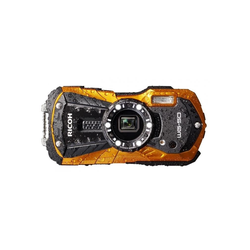 Ricoh WG-50 orange Outdoor-Kamera