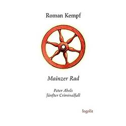 Mainzer Rad. Roman Kempf  - Buch