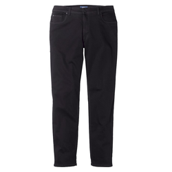 Jeans Pioneer Schwarz