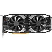 evga GeForce RTX 2070 XC Ultra Gaming 8GB GDDR6 1410MHz (08G-P4-2173-KR)