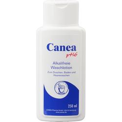 CANEA pH6 alkalifreie Waschlotion