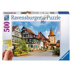 Ravensburger Puzzle Gengenbach Im Kinzigtal, 500 Puzzleteile
