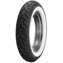 Dunlop D 408 F WWW (HARLEY.D) M/C 130/90 B16 67H