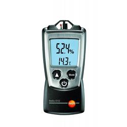 Testo 610 Luftfeuchtemessgerät Hygrometer 0% rF 100%