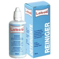 Lobob Reinigungslösung, Eye Care (60 ml)