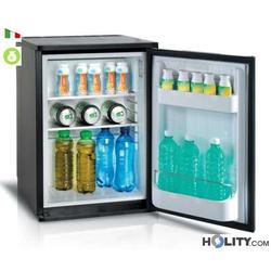 Energieeffiziente Kompressor-Minibar 40 Liter h3453