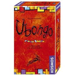 KOSMOS Ubongo Geschicklichkeitsspiel