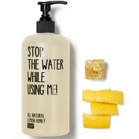 Stop The Water While Using Me! Lemon Honey 500 ml