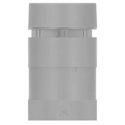 Werma Signaltechnik Signalsirene KombiSIGN 40 8-Ton-Sirene 24V DC/AC 95 dB