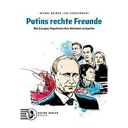 Putins rechte Freunde