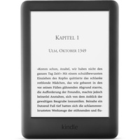 Amazon Kindle (2019) 4GB Wi-Fi schwarz