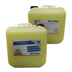 20 L Geschirrspülmittel Konzentrat Spülmittel 2 x 10 Liter