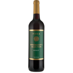 Fiuza & Bright Merlot Winemaker's Selection
