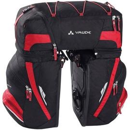 Vaude Karakorum black/red