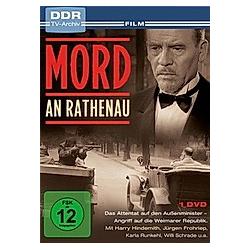 Mord an Rathenau - DVD  Filme