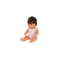 Miniland Babypuppe Babypuppe Junge, 38 cm