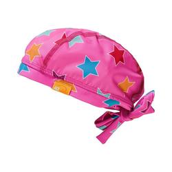 iQ Kopftuch Mini Kopftücher UV Bandana Stars W