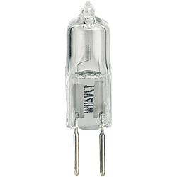 Halogen-Stiftsockellampe 12 Volt, GY6.35, 16 Watt