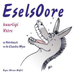 Eselsoore - Kuurligi Vèèrs als Hörbuch Download von