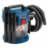 Bosch GAS 18V-10 L Professional inkl. 2 Akkus + Ladegerät
