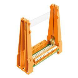 Weidmüller SKH SAEULE PBTP20GV OR Steckkartenhalter (L x B x H) 60 x 138 x 160mm 10St.