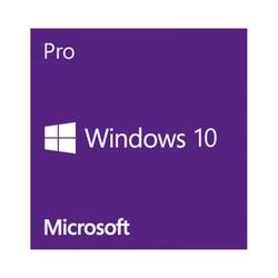 Windows 10 Professional 64 Bit German DVD