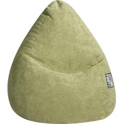 Sitting Point Sitzsack Sitzsack ALFA XL grün