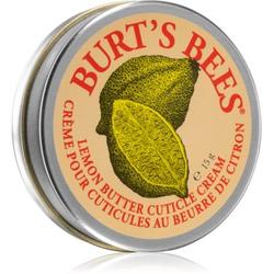 Burt's Bees Care Zitronenbutter für Nagelhaut 17 g