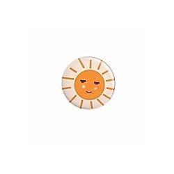 Button Sonne (VE10)