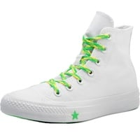 Converse Chuck Taylor All Star Hi white-light green/ white, 40