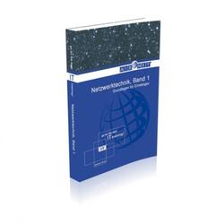 Netzwerktechnik Band 1 als Buch von Rukhsar Khan