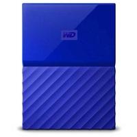 Western Digital My Passport 4TB USB 3.0 blau (WDBYFT0040BBL-WESN)