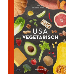 USA vegetarisch