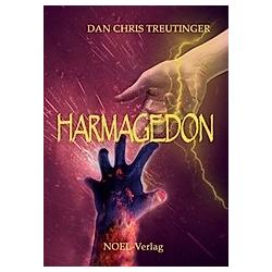 Harmagedon. Dan Chris Treutinger  - Buch