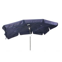 Gardissimo GARDISSIMO Sonnenschirm 210x140cm Gartenschirm knickbar