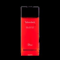 Dior Fahrenheit Shower Gel 200 ml