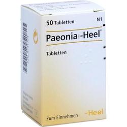 Paeonia comp.-Heel